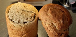 Pain surprise Facile au thermomix