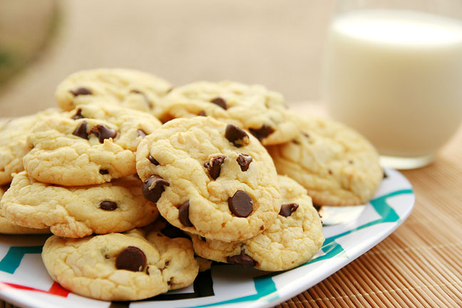 Cookies Weight Watchers