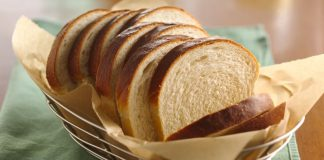 pain de mie semi complet léger weight watchers
