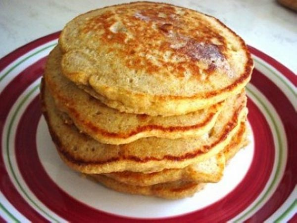Top Pancakes Weight Watchers - Recette Weight Watchers FG38