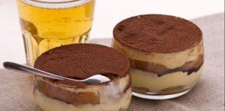Bièramisù ou Tiramisù à la bière