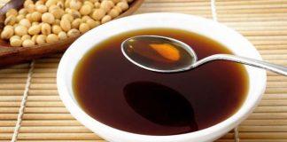 Sauce Soja fait maison avec Thermomix