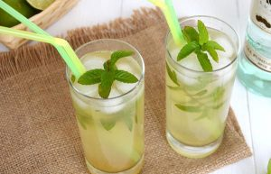 mojito weight watchers