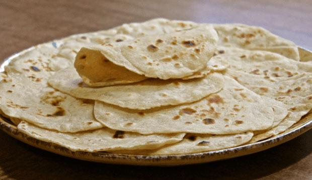 Pâte à Wraps Facile Weight Watchers