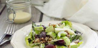 Salade Waldorf Weight Watchers