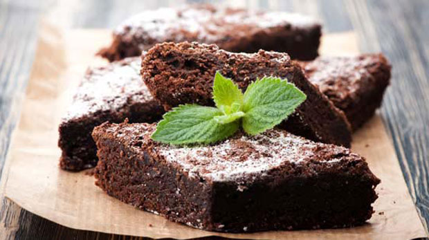 Fondant au Chocolat Léger