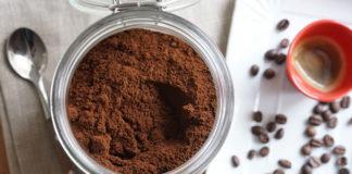 Moudre le café au Thermomix