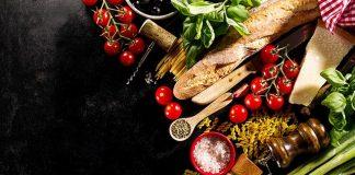 Liste d'aliments rassasiants
