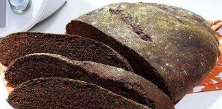 Pain au cacao avec Thermomix