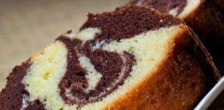 Gâteau façon savane avec Thermomix