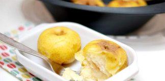 Pommes cuites à la vapeur dans le Varoma