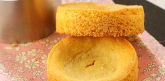 Sablés bretons au beurre salé avec Thermomix