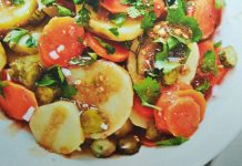 salade d'oncle jean WW