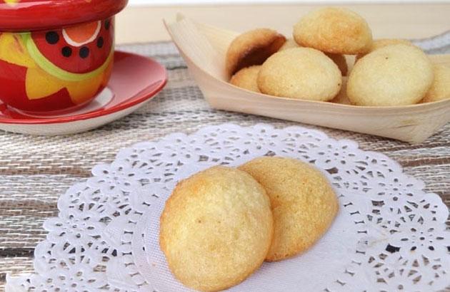 biscuits à la noix de coco et lait concentré au thermomix