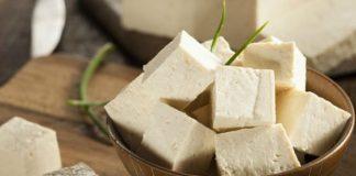 Tofu Fait Maison au Thermomix