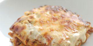 lasagnes au thon WW