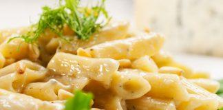 pâtes aux fromages WW