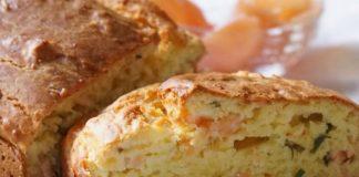 Cake au Saumon Fumé au Thermomix