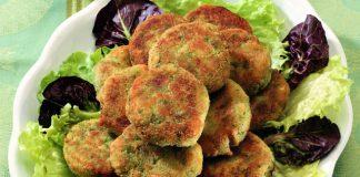 croquettes de légumes au Thermomix