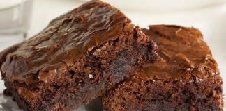 Brownies au Café au Thermomix