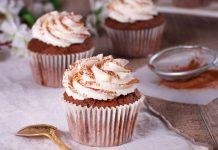 cupcakes Tiramisu au Thermomix