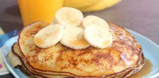 Pancakes Minceur Express à 0 SP