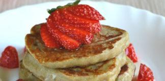 pancakes légers au quinoa WW