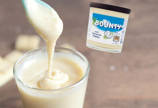 Pâte-à-Tartiner-à-la-Noix-de-Coco-(-BOUNTY-)-au-Thermomix