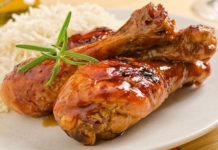 cuisses-de-poulet-à-la-moutarde-et-miel-au-thermomix