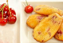 madeleines-aux-cerises-au-thermomix/
