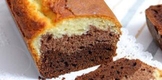 Cake aux Trois Chocolats au Thermomix