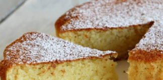 Gâteau à la Noix de Coco et au Yaourt au Thermomix