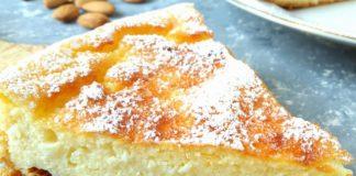 Gâteau de Semoule au Citron WW