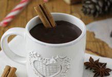 Chocolat Chaud Léger aux Épices WW