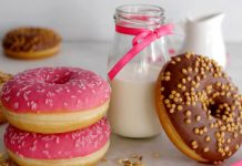 Donuts Croustillants au Thermomix