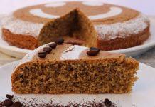 Gâteau Léger au Café WW