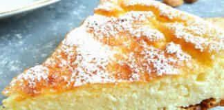 Gâteau de Semoule au Citron au Thermomix