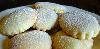 Biscuits Légers Natures WW