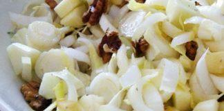 Salade aux Endives et aux Pommes WW