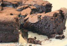 Gâteau Soufflé au Chocolat WW
