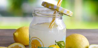 citronnade facile au Thermomix