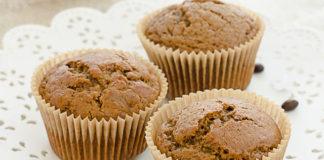 Muffins Légers au Café WW