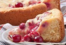 Gâteau Léger au Yaourt et Cerises WW