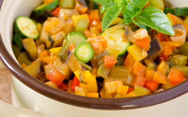Poêlée de Légumes Légère WW