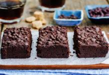 Moelleux au Chocolat Sans Beurre Sans Farine WW