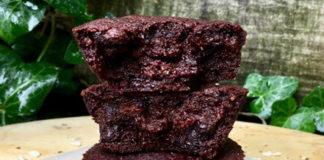 Mini-Moelleux au Chocolat Allégé WW