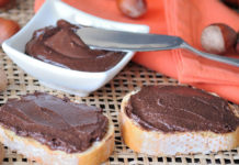 Pâte à Tartiner Healthy WW