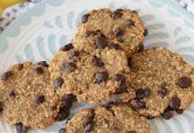 Cookies légers coupe-faim WW
