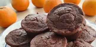 Muffins Légers Choco-Orange WW