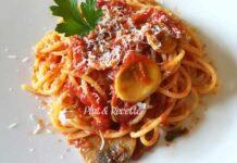 one pot pasta tomates et champignons WW un savoureux plat léger à base de pâtes cuites à la poêle facile et rapide idéal pour un repas léger